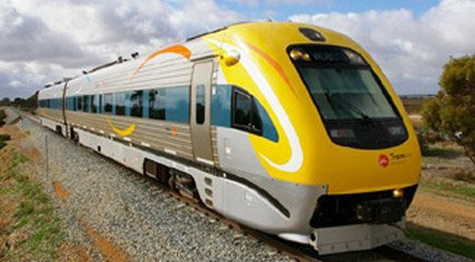 a guide to train travel in australia train routes times fares