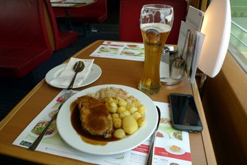 How To Travel By Train From London To Vienna Amp Austria