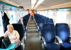 Trains From Brussels Train Times Fares Online Tickets