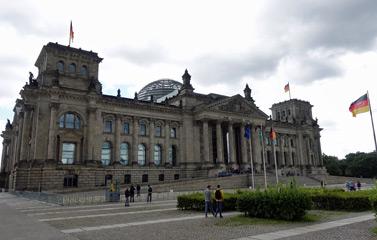 柏林国会大厦