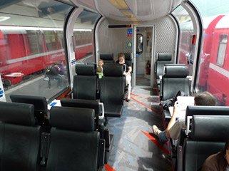 Bernina Express From 29 90 Switzerland S Ultimate
