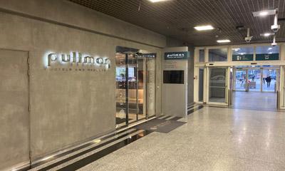 """Pullman Hotel Bruxelles Midi"""" largeur=""""400"""" hauteur=""""240"""
