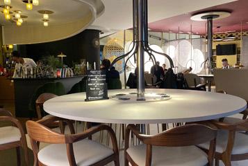 """Pullman Hotel Bruxelles Midi"""" largeur=""""357"""" hauteur=""""240"""