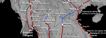 Yangon Mandalay Route Map on bandar seri begawan map, mekong river map, bangkok map, yangtze river map, burma map, taipei map, hong kong map, taiohae map, bumthang map, hanoi map, myanmar map, kuala lumpur map, islamabad map, naypyidaw map, murang'a map, vientiane map, manila map, rangoon map, jakarta map, great wall of china map,