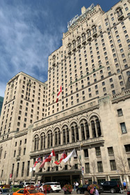 Royal York Hotel, Toronto