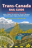 Trailblazer guide to Canada by train