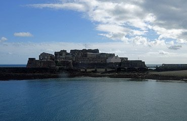 Castle Cornet, St Peter Port, Guernsey