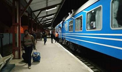 Train travel in Cuba - Train times, fares, tickets