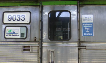 Train Travel In Cuba Train Times Fares Tickets