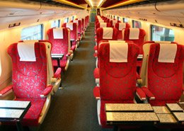 How To Travel By Train From London To Prague From 163 66