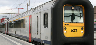 Trains from Brussels | Train times, fares, online tickets