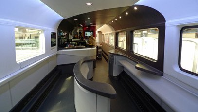 e300 cafe-bar car