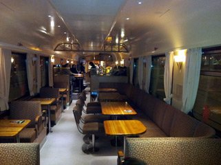 How To Travel By Train Amp Ferry From London To Helsinki