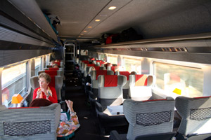 Train travel in france a beginner 39 s guide paris to nice for Cocktail tgv