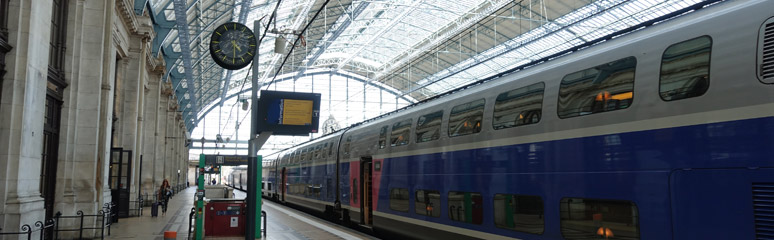 Trains from london to france from 35 london to nice bordeaux hello bordeaux a 186 mph tgv duplex double decker has arrived in bordeaux from lille publicscrutiny Choice Image