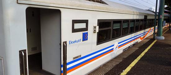 Train Travel In Indonesia Trains Jakarta Surabaya Ferry To Bali