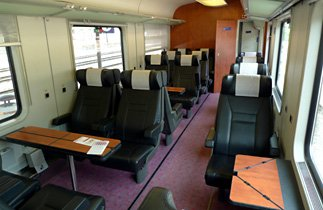 International Trains From Nice Train Times Fares