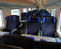 London To Italy By Train From 163 69 London To Venice