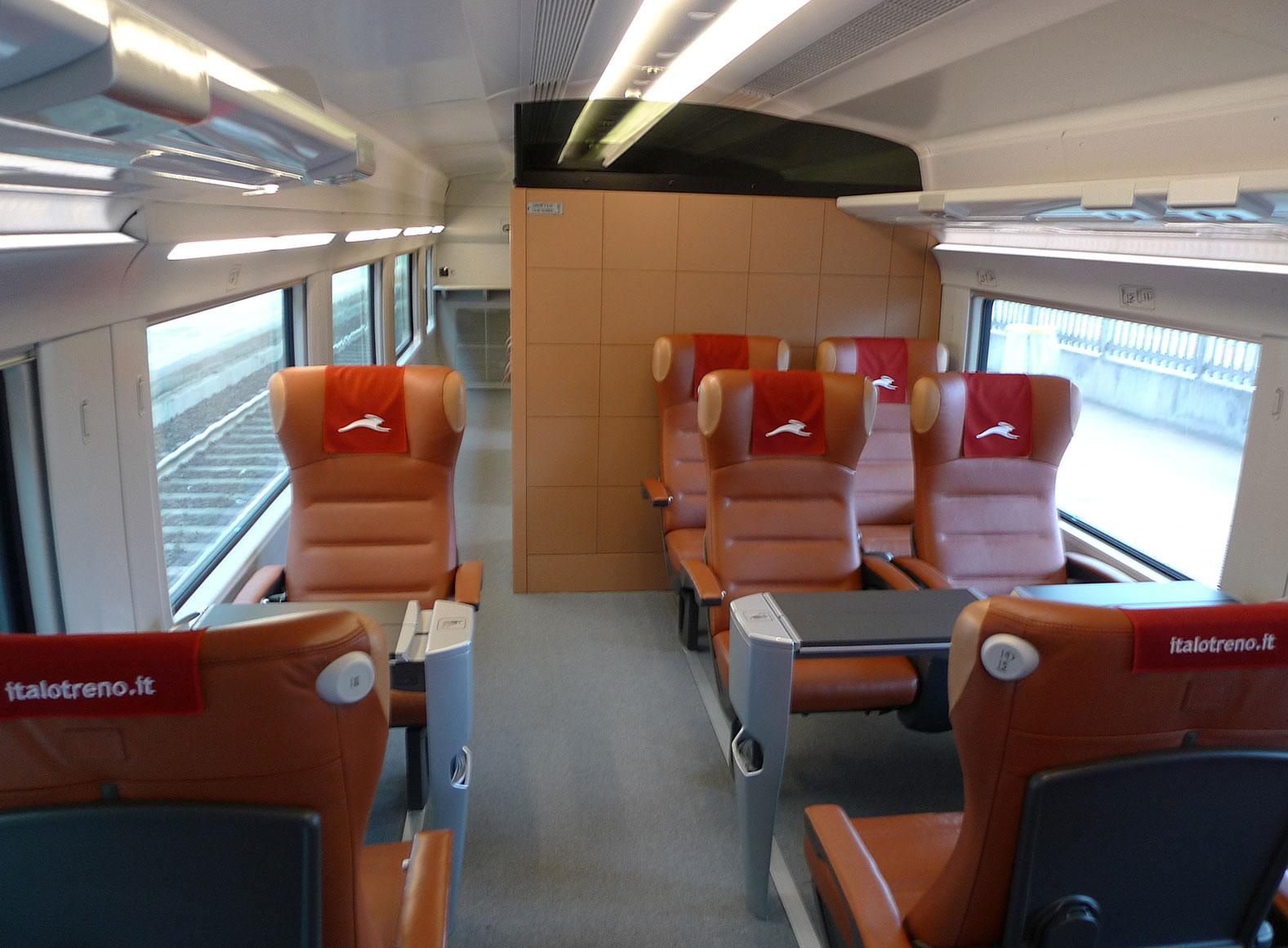 Stupendous Italo Trains Italo Tickets From 15 Beatyapartments Chair Design Images Beatyapartmentscom