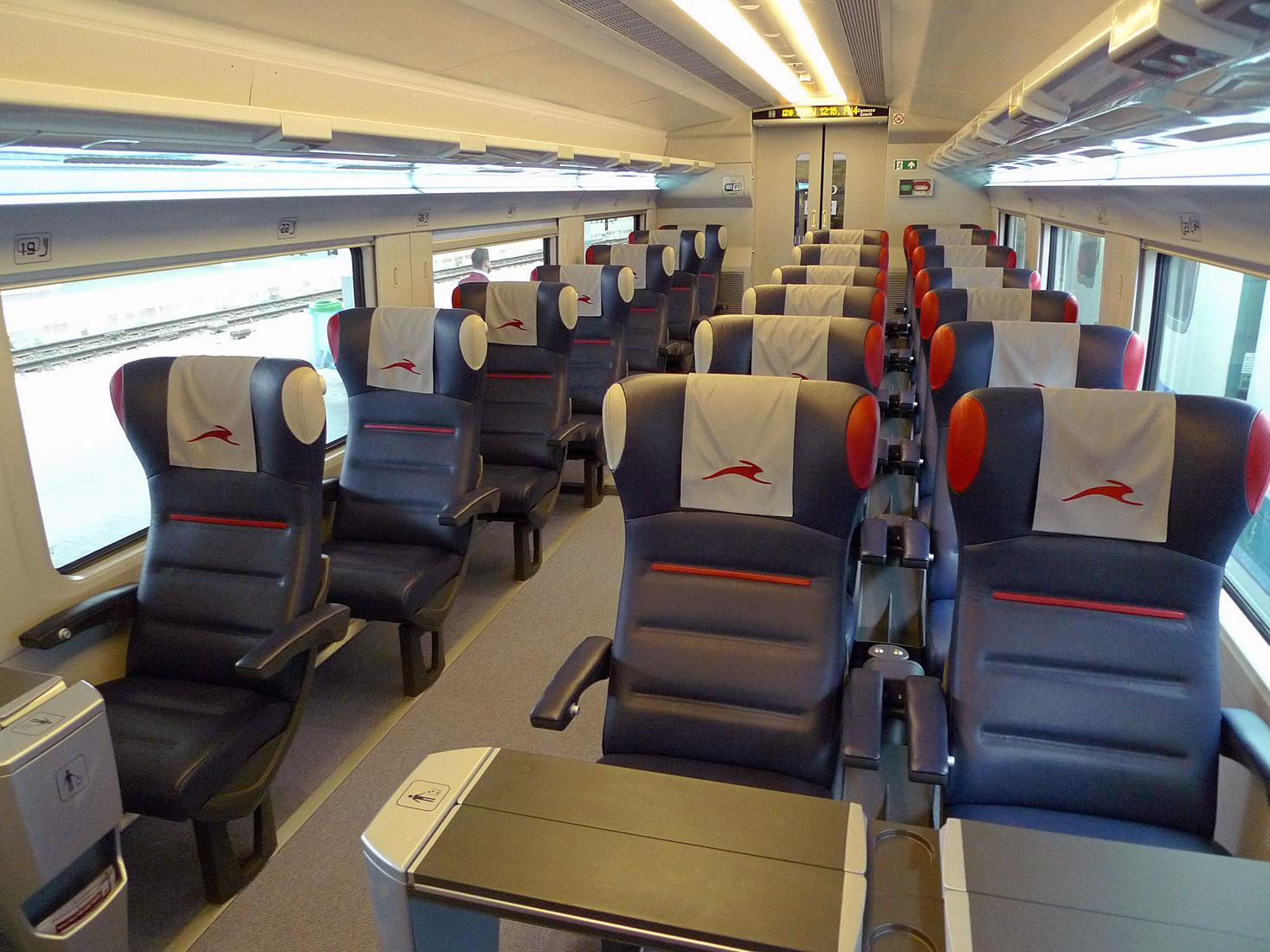 Admirable Italo Trains Italo Tickets From 15 Beatyapartments Chair Design Images Beatyapartmentscom