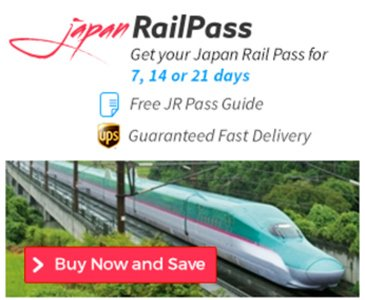 TRAIN TRAVEL IN JAPAN | How to buy & use a Japan Rail Pass