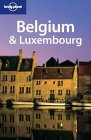 Lonely Planet Belgium & Luxembourg - buy online at Amazon.co.uk