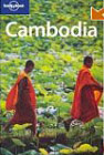 Lonely Planet Cambodia - click to buy at Amazon