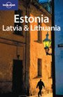 Lonely Planet guidebook to the Baltic States