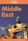 Lonely Planet Middle East - click to buy online