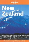 Lonely Planet New Zealand - click to buy online