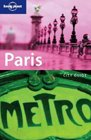Lonely Planet Paris - click to buy online