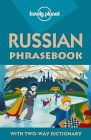 Lonely Planet Russia - click to buy online