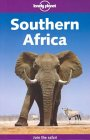 Lonely Planet Southern Africa guidebook