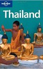 Lonely Planet Thailand - click to buy online