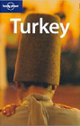 Lonely Planet Turkey - click to buy online
