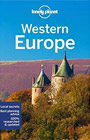 Click to buy - Lonely Planet Western Europe