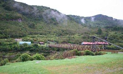 The TranzAlpine train | New Zealand's most scenic train ride