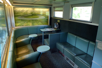 Montreal To Halifax By Train On Via Rail S Ocean A Guide