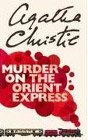 Murder on the Orient Express by Agatha Christie - click to buy