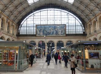 10eme Gare du Nord