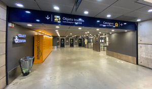 Left Luggage Lockers Amp Offices At European Train Stations