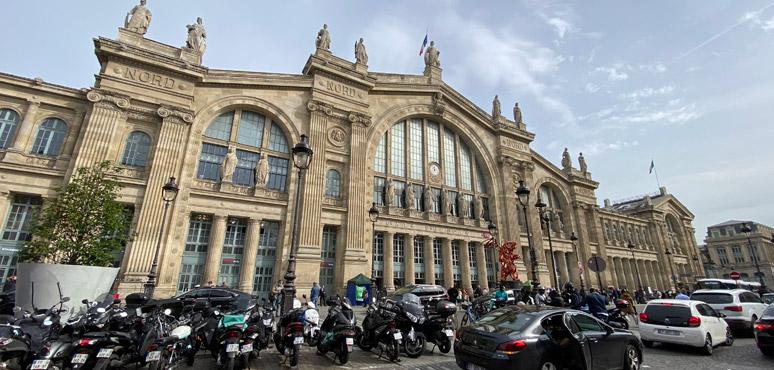 Paris gare du nord a brief station guide for Gare du nord paris