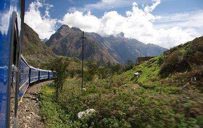 Peru Train Information Trains To Machu Picchu Cusco To Lake - How far is machu picchu from lima