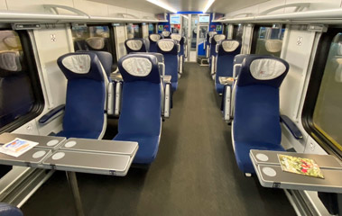 Trains From Krakow Train Times Fares Online Tickets