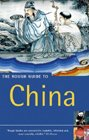 Rough Guide China - click to buy online at Amazon
