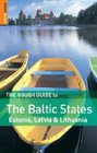 Rough Guide to the Baltic States