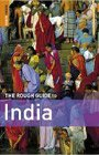 Rough Guide to India - Click to buy online