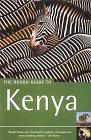 Rough Guide Kenya
