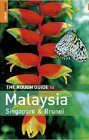 Lonely Planet Malaysia, Singapore & Brunei - click to buy online