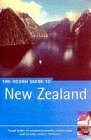 Rough Guide to New Zealand - click to buy online